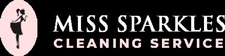 Miss Sparkles logo footer