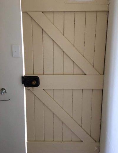 Project door a