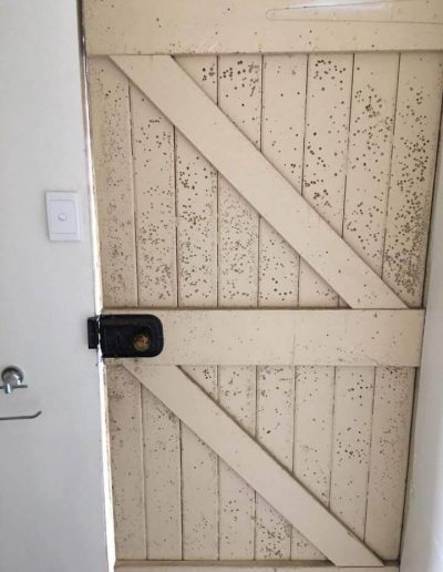 Project door b